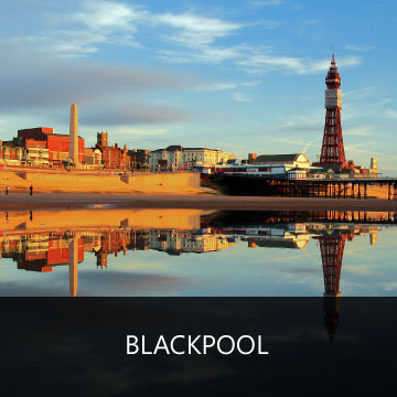 Image of Blackpool Tower