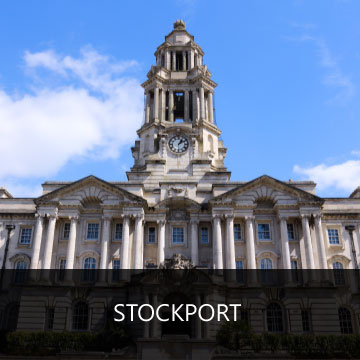 Image of Stockport