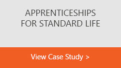Standard Life Apprenticeships text box