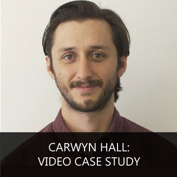 Carwyn Hall Video Case Stury