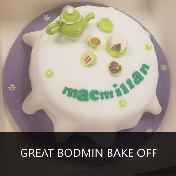 Great Bodmin Bakeoff