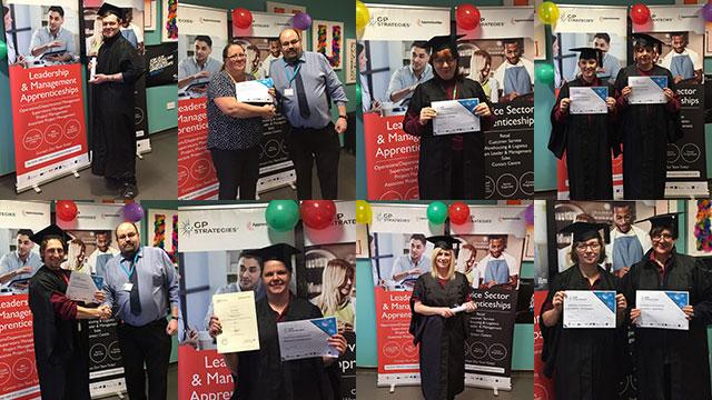 National Apprenticeship Week 2019 In Warrington