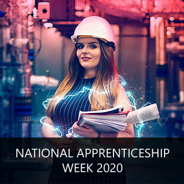 National Apprenticeship Week 2020 in Devon